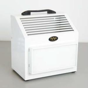 AirManager Luftrenser Log5-200: Produktbillede 1 - Safevent